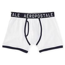 Aeropostale Mens Solid Boxer Shorts Briefs Underwear Photo