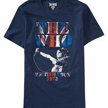 Aeropostale Mens the Who Graphic T Shirt Photo