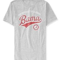 Aeropostale Mens University of Alabama Graphic T Shirt Photo