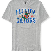 Aeropostale Mens University of Florida Graphic T Shirt Photo