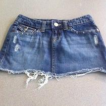 Aeropostale Mini Skirt Size 1/2 Photo