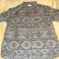 Aeropostale Native Southwest Shirt Sz Large Kith Nike Supreme Off White Yeezy Photo