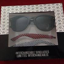 Aeropostale New in Box Interchangeable Sunglasses  Photo
