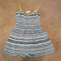 Aeropostale One Piece Romper Shorts Outfit - Size Small Jr - New With 54 Tag Photo