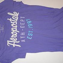 Aeropostale Purple Shirt Xl Photo
