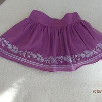 Aeropostale Purple Skirt Photo