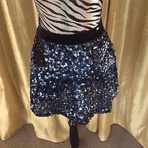 Aeropostale Sequin Skirt Photo