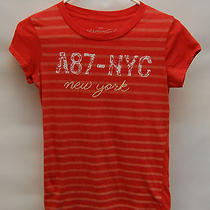 Aeropostale Shirt Size Medium  Photo