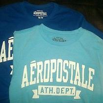 Aeropostale Shirt Size Medium Photo
