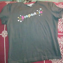 Aeropostale Shirt Women's Size Large  Photo