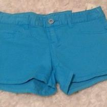 Aeropostale Shorts Size 1/2 Photo