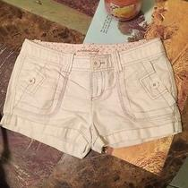 Aeropostale Shorts Size 1/2 Photo