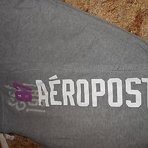 Aeropostale Size Medium Sweatpants Photo