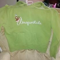 Aeropostale Size Medium Sweatshirt Photo