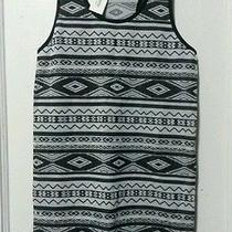 Aeropostale Solid Fit & Flare Dress Nwt Photo