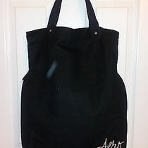 Aeropostale Solid / Print Canva Multipurpose Tote & Crossbody  Photo