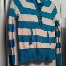 Aeropostale Sweater Size Medium  Photo