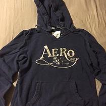 Aeropostale Sweatshirt Large (Fits Like and Adult Medium-in My Opinion) Photo