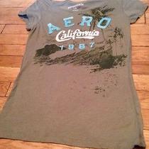 Aeropostale T-Shirt Size Large Photo