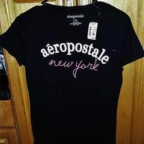 Aeropostale Tee Size Large Nwt Photo