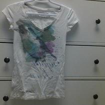 Aeropostale v-Neck T-Shirt  Size Small Photo