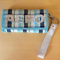 Aeropostale Wallet Photo