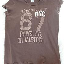 Aeropostale Woman's Graphic  T-Shirt   Photo