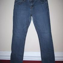  Aeropostale  Women's Bayla Junior's Skinny Stretch Jeans Sz 13/14 Photo