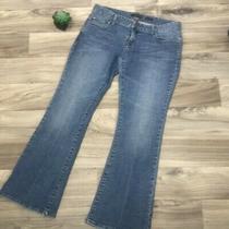 Aeropostale Women's Jeans Stretch Flare Size 9/10 Photo