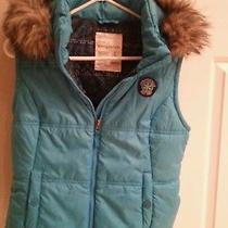 Aeropostale Women's Vest Size Large Photo