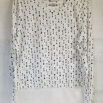 Aeropostale Womens Long Sleeve Shirt Size Xl New W/tag Photo