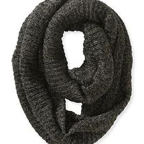 Aeropostale Womens Metallic Infinity Scarf Photo