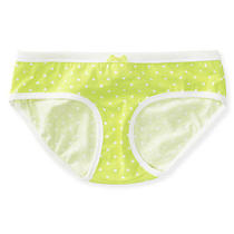 Aeropostale Womens Polka Dot Panties Briefs 788 S Photo