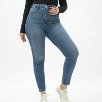 Aeropostale Womens Premium Seriously Stretchy Super High-Rise Slim & Thick Curvy Photo