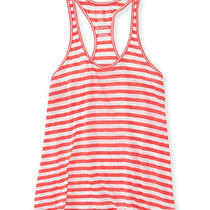 Aeropostale Womens Striped Surf Tank Shirt Photo