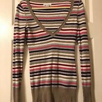Aeropostale Womens Sweater Medium Photo