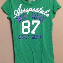 Aeropostale Womens T-Shirt Small Photo