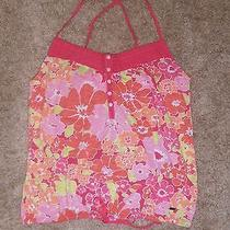 Aeropostale Womens Tank Size Large Photo