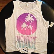 Aeropostale Womens  Xl/tg Retail Price 24.50  Photo