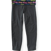 Aeropostale Womens Yoga Logo Athletic Sweatpants 017 Xs/26 Photo
