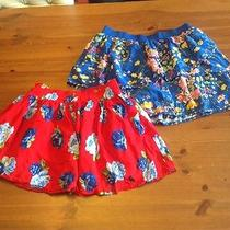 Aeropostle/abercrombie Medium Skirts Photo