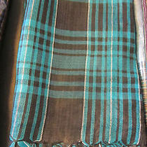 Afghan Scarf Made in Kabul Several Colors New 1m X 1m Photo