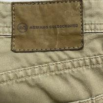 Ag - Adriano Goldschmied - Men's 34 X 29 the Protege Straight Leg Jeans Pants Photo