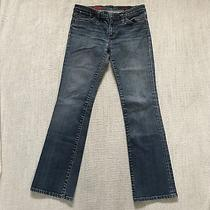 Ag Adriano Goldschmied the Kiss Denim Jeans Pants Size 27r Photo