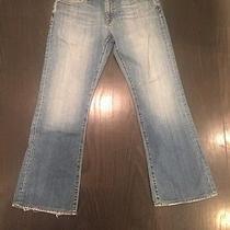 Ag Man Jeans Size 32 Photo
