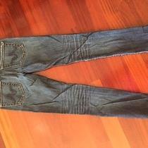 Ag Stilt Jeans 28 Photo