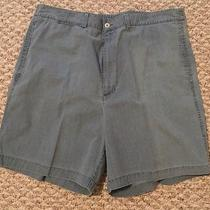 Against the Elements Euc Blue Shorts Size Large Photo