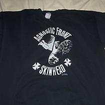 Agnostic Front Skinhead Sweatshirt Photo