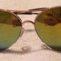 Ai Express Sunglasses Ce1168 Euc Photo