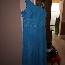 Aidan Mattox Prom Dress Size 6 Photo
